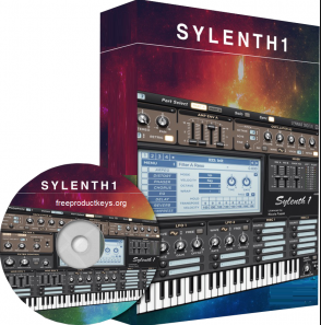 Sylenth1 Full 3.068 Crack Latest Torrent Full Version