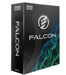 UVI Falcon Full Crack Free Version- ckeys