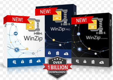 WinZip Pro 24.0 B14033 Crack Full Version With Activator