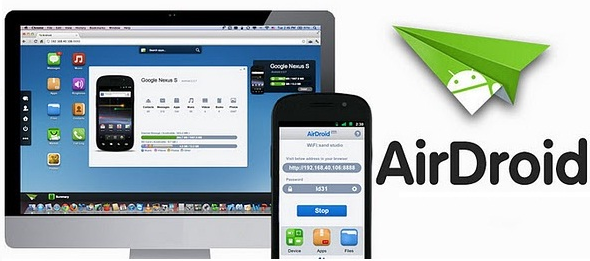 AirDroid 4 2 1 Crack APK 2019 Activation Code 2018 Full Version Free