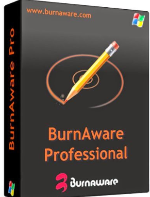 BurnAware Professional Crack serial license key 2019-ckeys