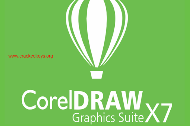 CorelDraw X7 Full Crack Patch Serial Number -ckes