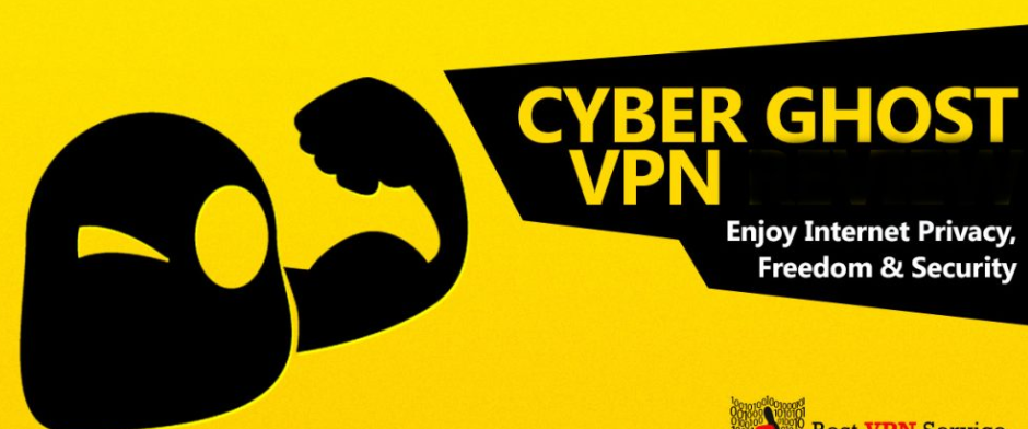 CyberGhost VPN 7.3.11.5337 Keygen CRACK + Serial Key