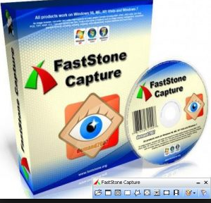 FastStone Capture 2019 Crack keygen patch-ckeys