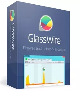 GlassWire Crack Keygen Patch Serial-ckeys