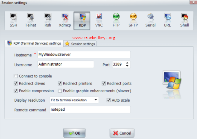 MobaXterm Professional Full Crack keygen patch free-download