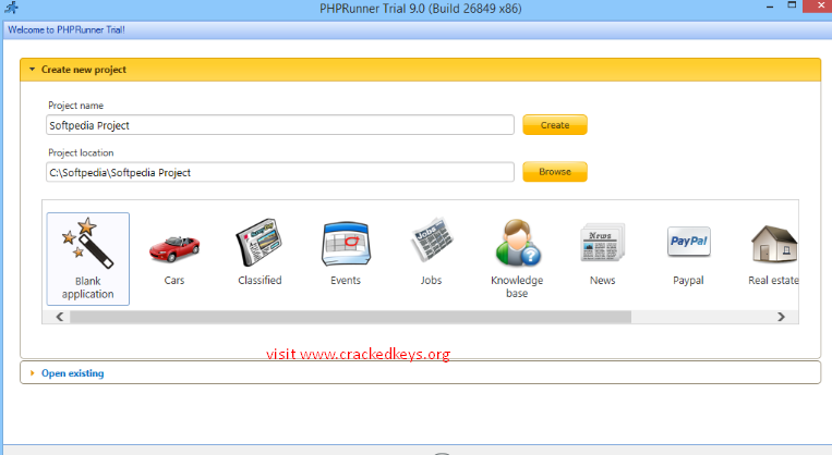 PHPRunner Full Pro With Crack Free download -ck.org