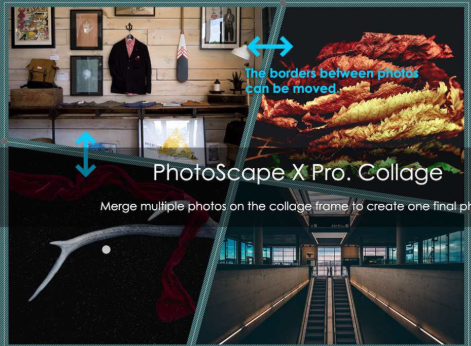 PhotoScape X PRO 4.0.2 Crack MAC Full Version Activation key