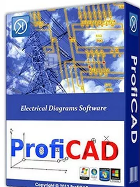 ProfiCAD 2019 Full Crack Keygen Patch Free-ckeys