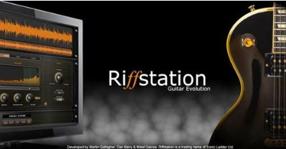 Riffstation Crack keygen patch-ckeys
