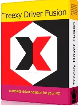 Treexy Driver Fusion 2020 Crack Serial Premium Key-ckeys