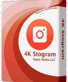 4K Stogram 3.1.1.3340 Crack Windows MAC Free Torrent Download