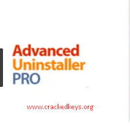 advanced uninstaller pro crack version